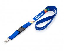 Lanyard 5-days-Express