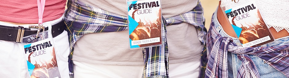 Lanyards Festival